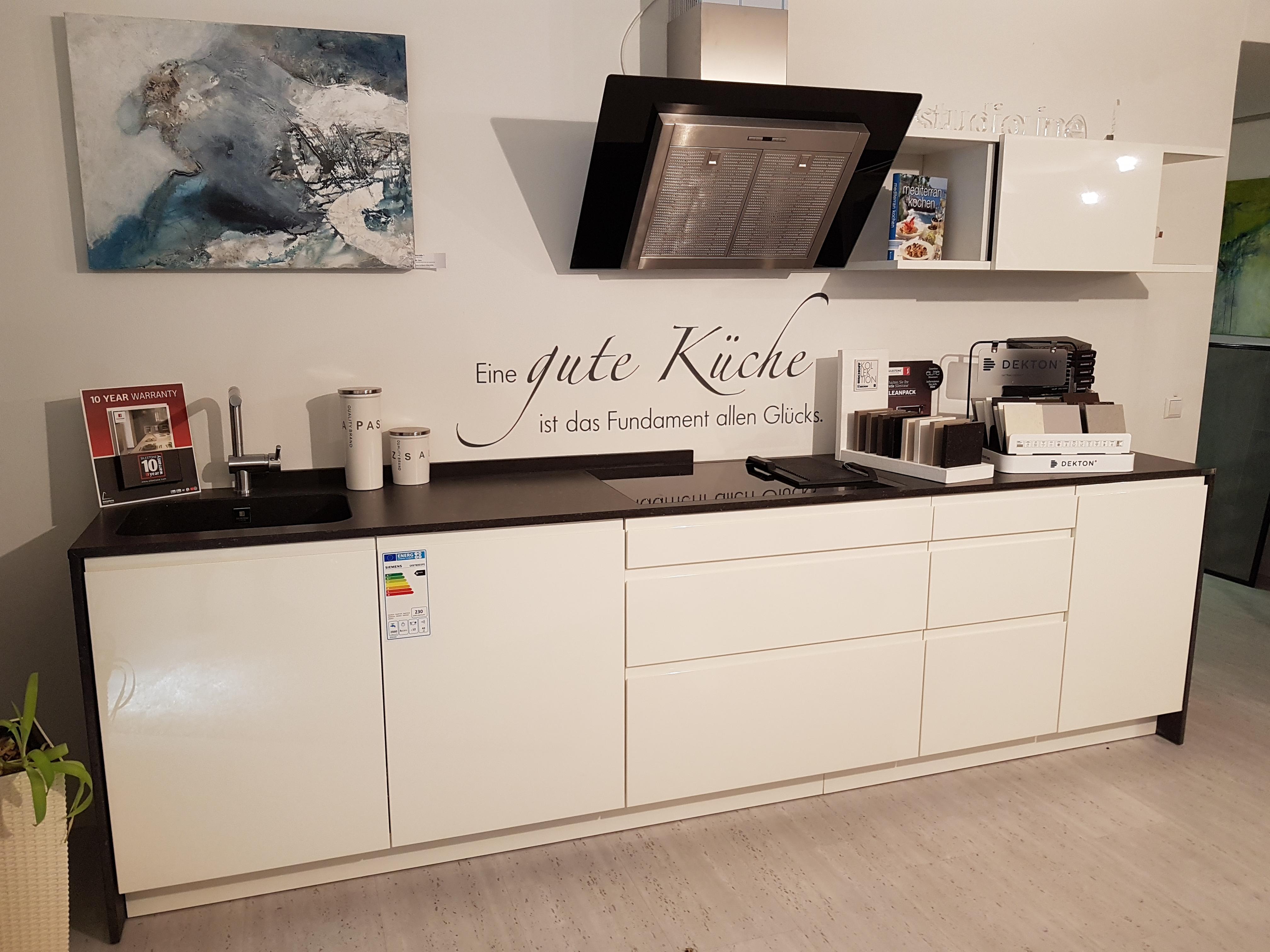 Shop-Neu - Inspiration Küche