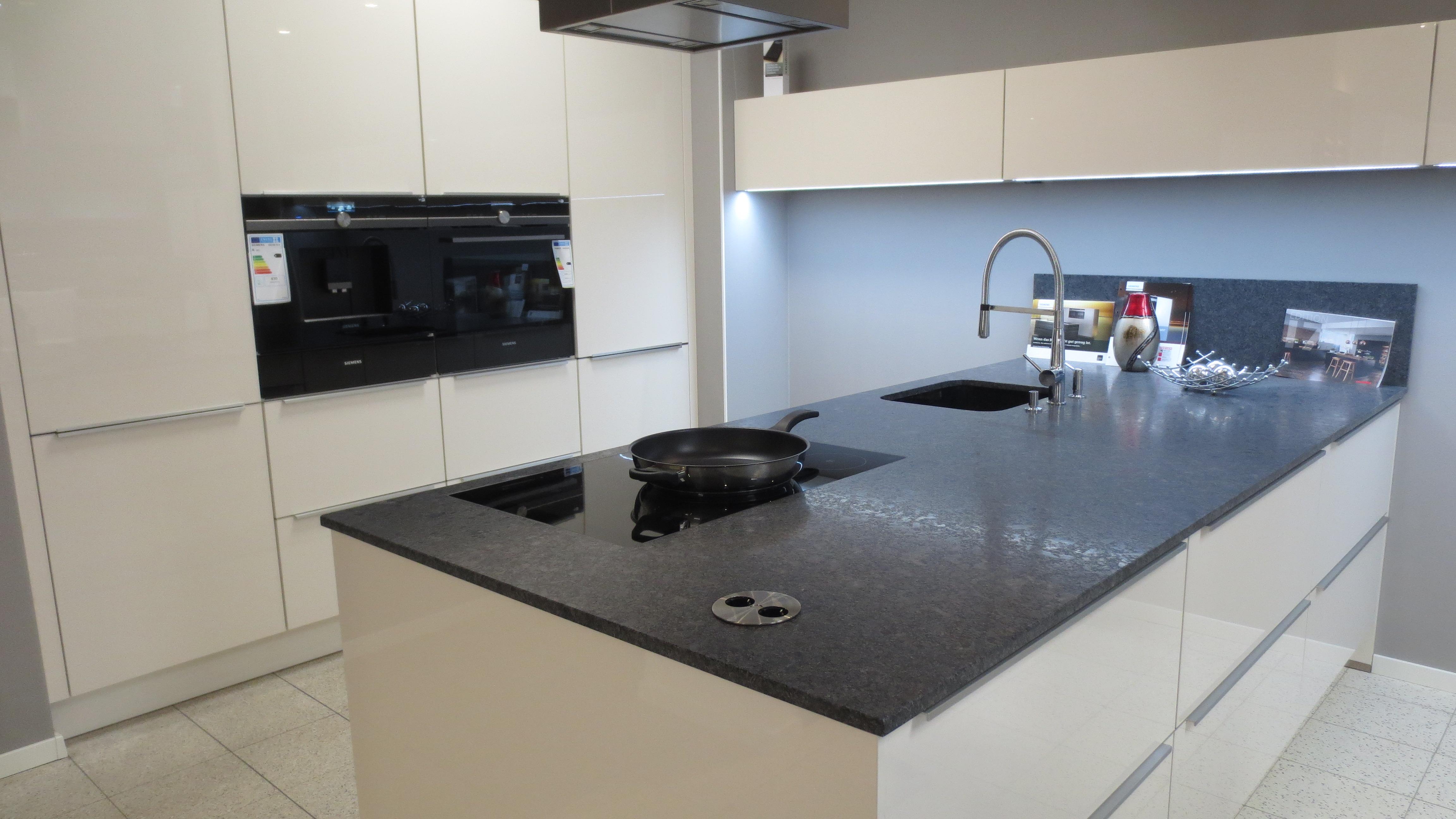 Küchenshop  K&B Küchenstudio | Küchen | Kirchplatz 2 | 44581 Castrop-Rauxel