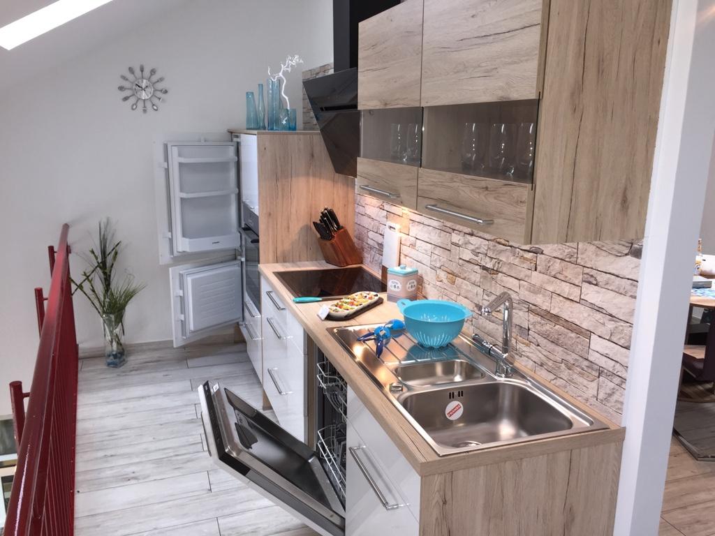Küchenausstellung von Küchengalerie Roos